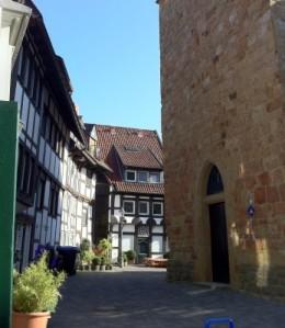 Altstadt Gütersloh