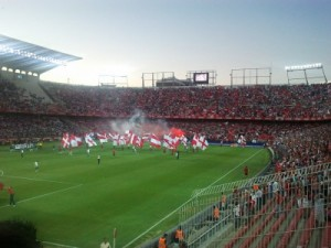 Intro Sevilla