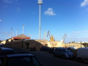 Hibs Ground