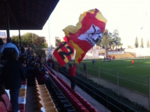 Birkirkara Supporters