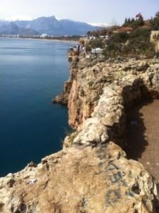 Unterwegs am Mittelmeer