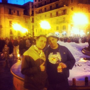 Fans of Alcohol & 96 in Valencia