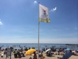 Hannover geht heut' beachen
