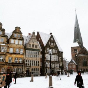 Bremer Winterwonderland