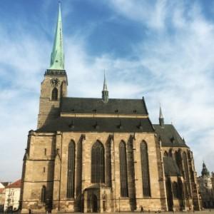 St. Bartholomäus Kathedrale