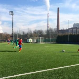 Pilsens U19 gegen MFK Karvina