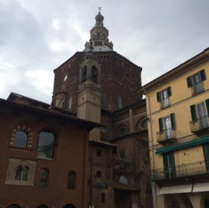 Dom zu Pavia