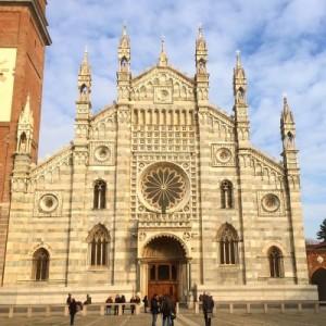 Kathedrale von Monza