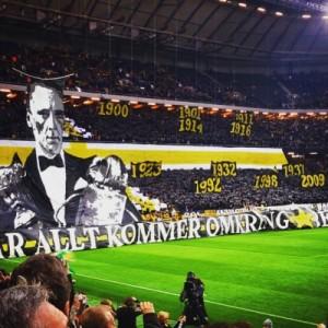 Choreo AIK