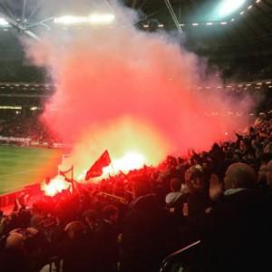 Pyro AIK