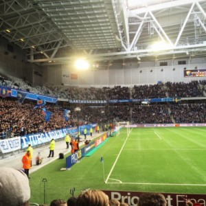 DIF Supporters