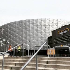 Das neue Nationalstadion