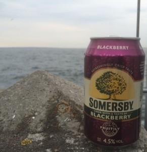 Der alte Cider und das Meer