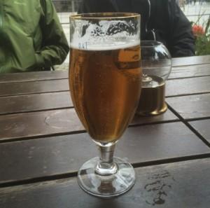 Luxusgut Bier