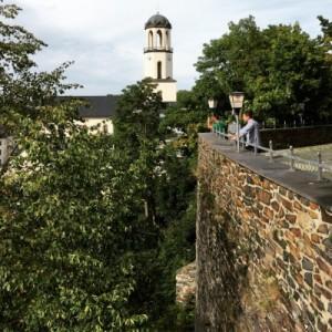 Am Schlossturm