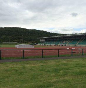 International Sports Stadium