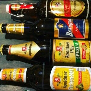 Thüringer Bier-Ensemble