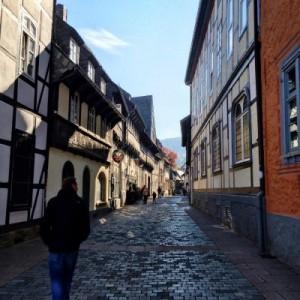 Altstadtspaziergang