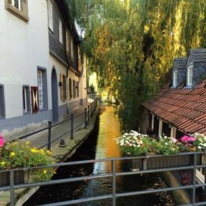 Idyllisches Goslar