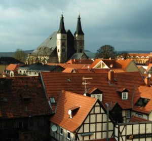 Dom zu Nordhausen