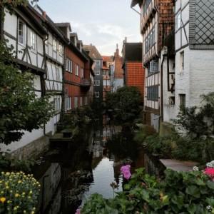 Idyllisches Wolfenbüttel