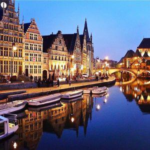 Altstadt Gent