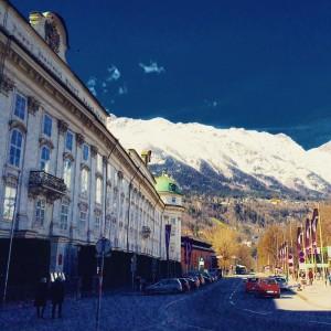 Innsbrucker Hofburg