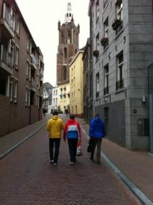 Streifzug durch Roermond