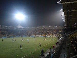 Floodlight Match
