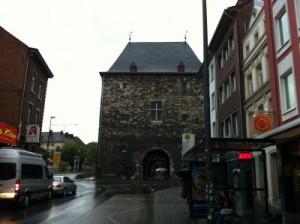 Aachen Pontstrasse