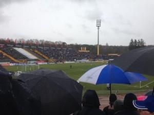 Rainy Day @The Bölle