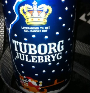Souvenir aus Kopenhagen