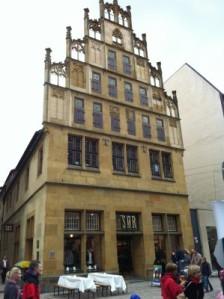 Crüwellhaus Bielefeld