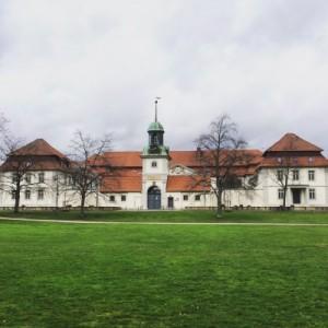 Deutschlands schönster Knast