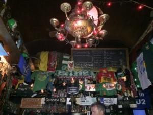 U2 Irish Pub