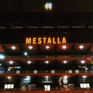 Estadi de Mestalla