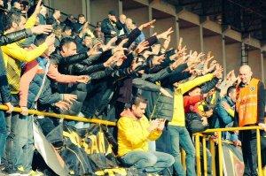 Fans von Istanbulspor