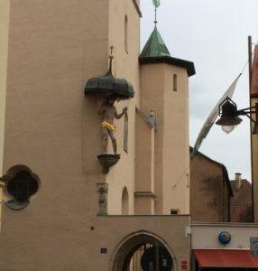 Old Ingolstadt