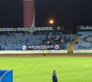 Später Mini-Mob von Slovan
