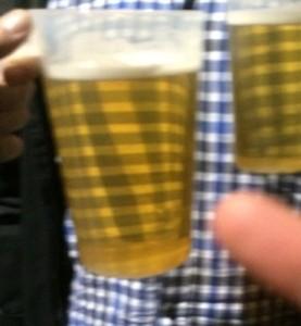 Maßvoll trinken