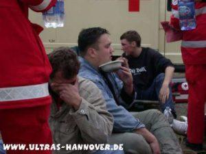 Erste Hilfe in Rostock