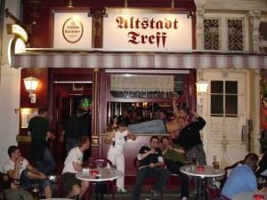 Saisonausklang im Altstadt Treff