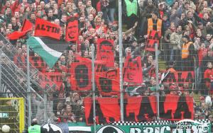 Alle für Altin in Aachen