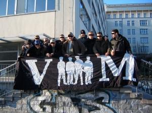 VM99 in Berlin