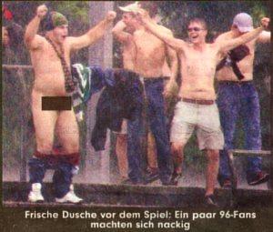 In Köln bei Fortuna, aber gegen 1.FC Köln Amateure