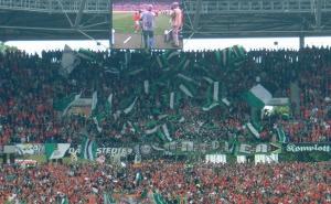 Letzter Spieltag gegen Nürnberg