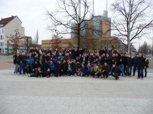 Tour durch Linden