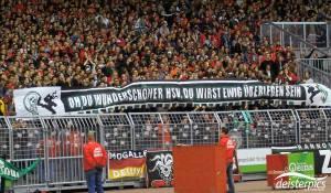 Klare Ansage in Bremen