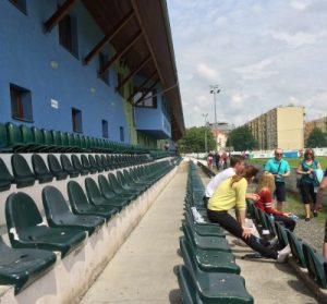Stadion na Plynarne