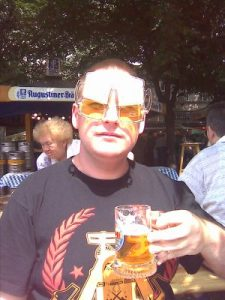 Biermeile in Berlin